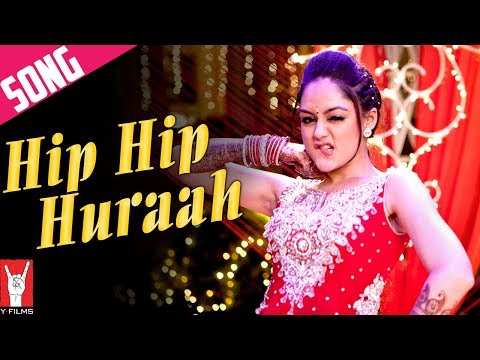 Video Hip Hip Huraah Song | Mere Dad Ki Maruti | Saqib Saleem | Sonu Kakkar download in MP3, 3GP, MP4, WEBM, AVI, FLV January 2017