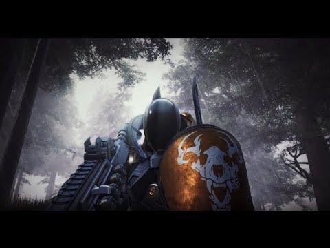 Deathgarden #1