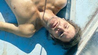 『キングスマン』のコリン・ファースが単独無寄港世界一周ヨットレースに挑む/映画『喜望峰の風に乗せて』予告編