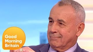 Subscribe now for more! http://bit.ly/1NbomQaSusanna and Piers become furious with Roy Lilley over parking charges at NHS hospitals.Broadcast on 18/07/2017Like, follow and subscribe to Good Morning Britain!The Good Morning Britain YouTube channel delivers you the news that you're waking up to in the morning. From exclusive interviews with some of the biggest names in politics and showbiz to heartwarming human interest stories and unmissable watch again moments. Join Susanna Reid, Piers Morgan, Ben Shephard, Kate Garraway, Charlotte Hawkins and Sean Fletcher every weekday on ITV from 6am.Website: http://bit.ly/1GsZuhaYouTube: http://bit.ly/1Ecy0g1Facebook: http://on.fb.me/1HEDRMbTwitter: http://bit.ly/1xdLqU3http://www.itv.com