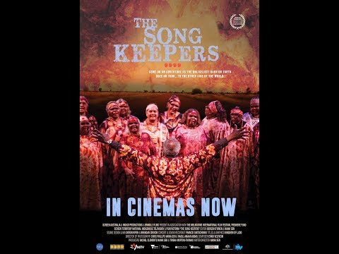 Video The Song Keepers - Trailer download in MP3, 3GP, MP4, WEBM, AVI, FLV January 2017
