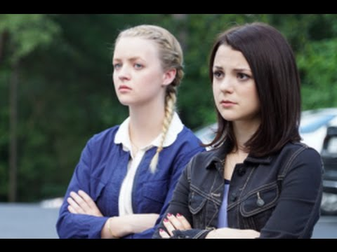 Finding Carter Season 2 Episode 16 Review & After Show | AfterBuzz TV