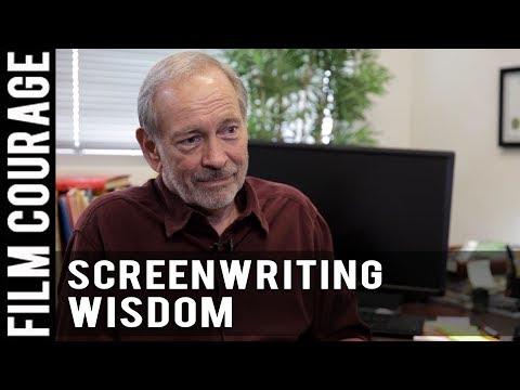 Screenwriting Wisdom I've Never Forgotten by Eric Edson
