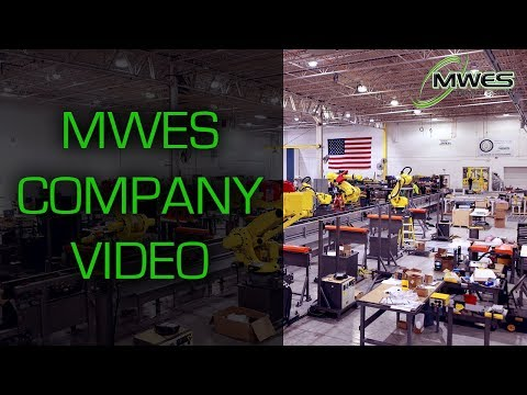 MWES Official Company Video