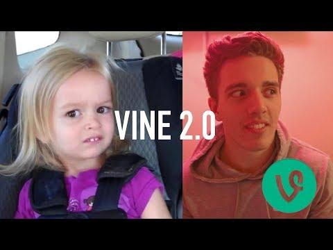 THANK GOD VINE 2.0 IS HERE!!! - EPISODE SIX - JUSTIN ESCALONA