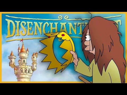 Is MOP GIRL Dreamland's Rightful Ruler? | Disenchantment Theory