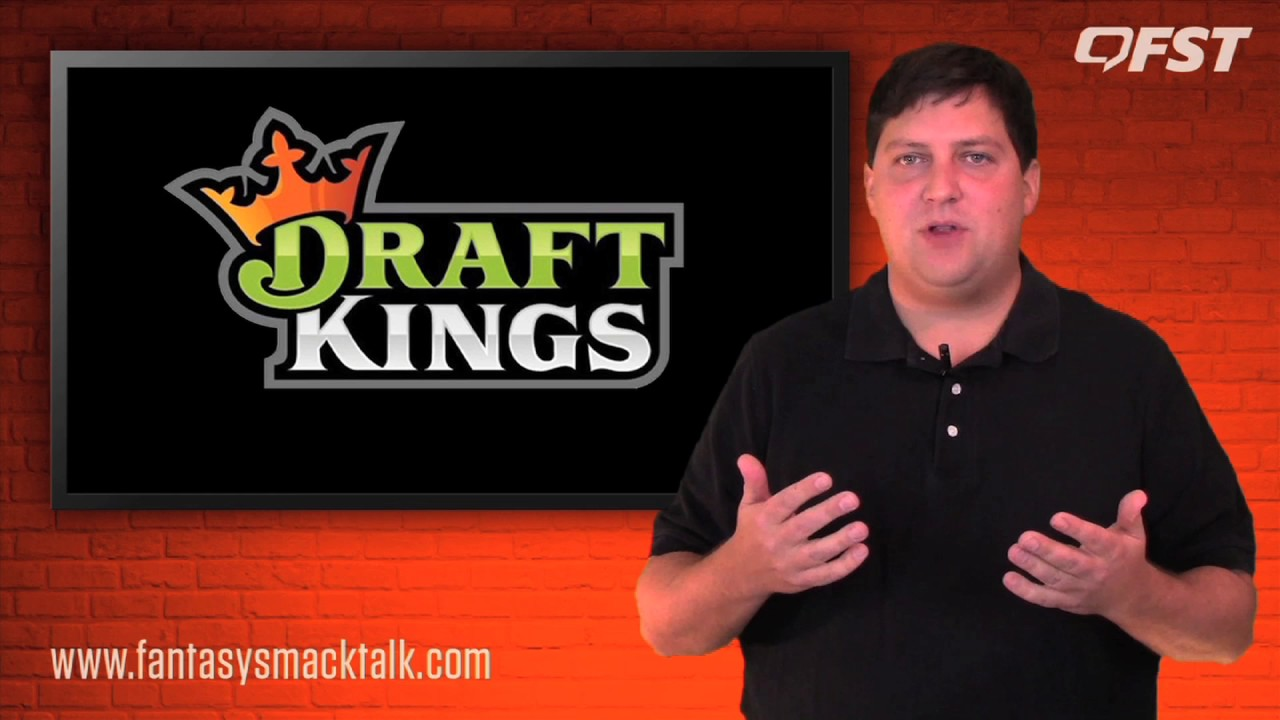 Daily Fantasy Football: Wild Card Round DraftKings Expert Lineup thumbnail