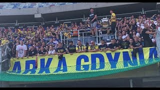 Video Doping i bluzgoteka Górnik Zabrze - Arka Gdynia 1:1 13.08.2017 MP3, 3GP, MP4, WEBM, AVI, FLV Oktober 2018