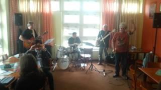 Video Malej Hrbatej Bobr Na Staré Vozovně 25.5.2017 (4/4)