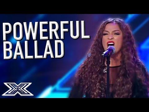 INCREDIBLE Ballad Performance On The X Factor Romania 2018! | X Factor Global