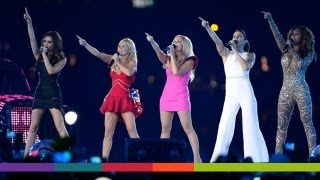 Nonton Spice Girls Performance London Olympics 2012: The Fashion Details! Film Subtitle Indonesia Streaming Movie Download