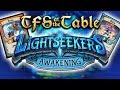 Tfs At The Table Lightseekers Awakening Sponsored  Team Four Star