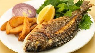 silifke boğulcak mevkiinde Muhtar2ın restoranında enfes balık çeşitlerini anlatıyoruz