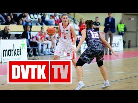 Női kosárlabda NB I. A-csoport 2017/2018