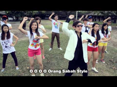 Orang Sabah Style