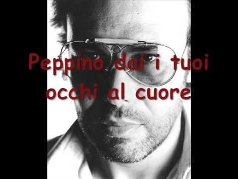 , title : 'Peppino'