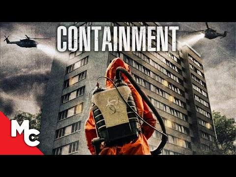 Containment (Infected) | Full Movie | Coronavirus Outbreak