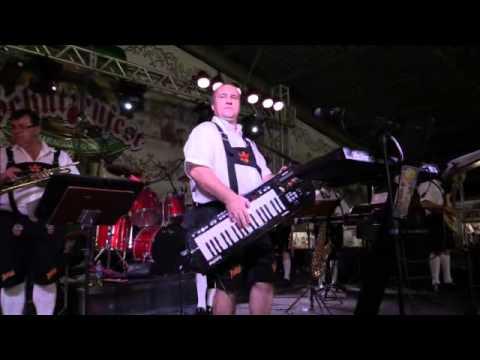 Schützenfest - Grupo musical Adler's Band-Jaraguá do Sul-SC joãoparaíba 01/02