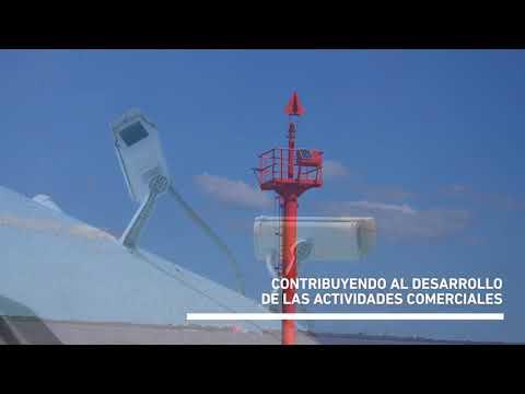 Servicios Puerto La Plata