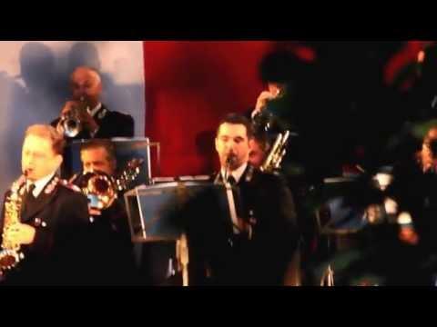 St. Louis Blues arrangement Sammy Nestico