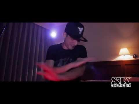 DJ Lexus estrena el proyecto 'Serial Killer' con un primer videoclip