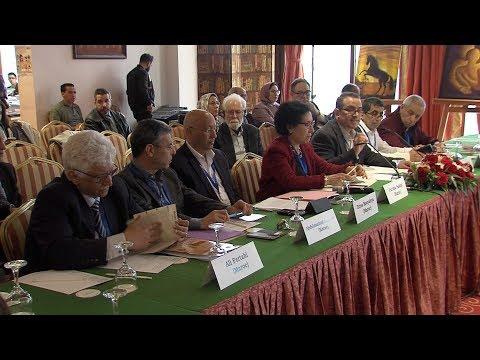 العرب اليوم - شاهد: تنظيم لقاء بشأن