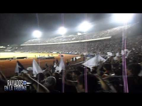 Ella Dijo+Gol - La Adiccion ¡Rayados vs Santos 2013! - La Adicción - Monterrey