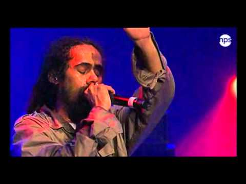Damian Marley And Nas- Patience (Live)
