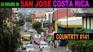 From Managua, I fly to the Costa Rican capital, San Jose. After seeing the sights of the city, I head of to La Paz Waterfalls to see toucans, hummingbirds and large cats. I even have time to stop and sample some flavoursome Costa Rican coffee.