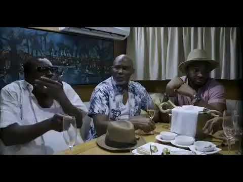 'THE WEDDING PARTY 2' Nollywood Teaser (2017)