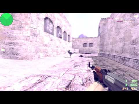 Как создать свой конфиг в кс 16 на улучшение стрельбы