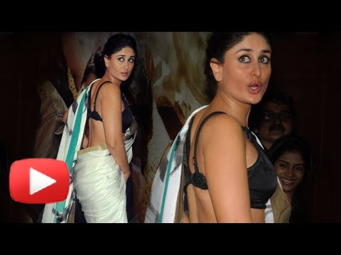 Sensuous Kareena Kapoor Looks Smoking Hot | Lekar Hum Deewana Dil