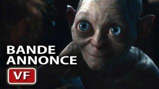 Le Hobbit Nouvelle Bande Annonce VF - YouTube