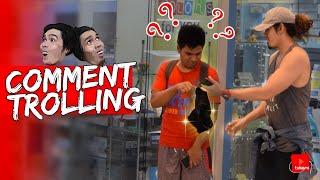"Video ""Sir, Brief Mo Nahulog!"" | Comment Trolling MP3, 3GP, MP4, WEBM, AVI, FLV Agustus 2018"