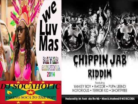 [NEW 2014] Pupa Leendi - Sort Me Out - Chippin Jab Riddim - Carriacou Soca 2014