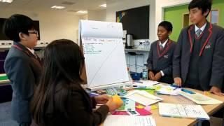 Collaborative Schools