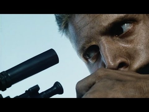 sniper - When you want a job done right, you call in the experts. Join http://www.WatchMojo.com as we count down our picks for the top 10 movie snipers. Special thank...