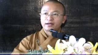 Vấn đáp: Tham Vấn Phật Pháp - 1/2 - Thích Nhật Từ - TuSachPhatHoc.com