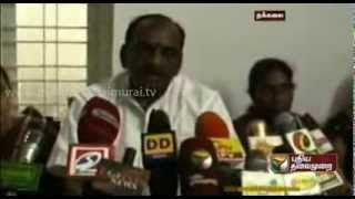 BJP conference demanding Prohibition in TN spl video news 13-12-2013