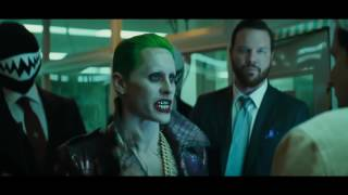 10 SUICIDE SQUAD Joker Deleted Scenes That Would Have Changed Everything! Audrea CxLane