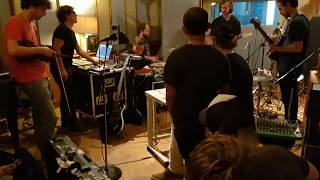 Mouse on Mars, Bon Iver, Aaron & Bryce Dessner, Sam Amidon, Senyawa / PEOPLE