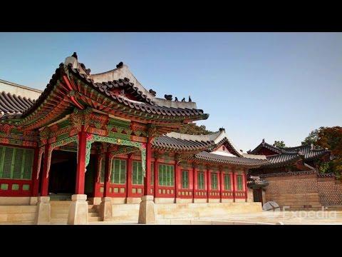 Changdeokgung Palace Secret Garden Vacation Travel Guide   Expedia