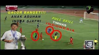 Video Full Skill Timnas Indonesia U-22 vs Thailand ● AFF U-22 2019 ● HD  ● FINAL AFF 2019 MP3, 3GP, MP4, WEBM, AVI, FLV Maret 2019