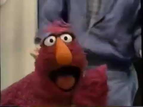 Sesame Street Telling The Truth Part 9