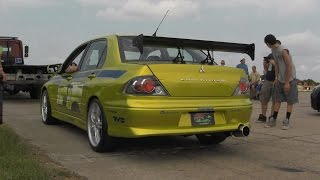 Nonton Paul Walker's Mitsubishi Lancer Evolution VII - 2 Fast 2 Furious Film Subtitle Indonesia Streaming Movie Download