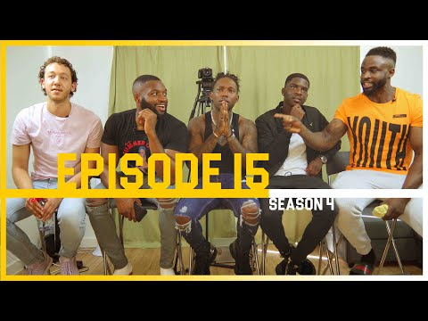 """BKCHAT LDN: EPISODE 15 - """"I Can't Have My Guy Bent Over Like A Bad Bitch!"""""""