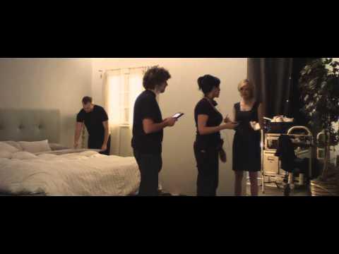 Anatomy of a Love Seen Official Trailer (2014) - Sharon Hinnendael, Jill Evyn HD