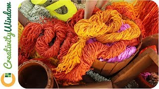 Create your own colorful fibers by simply twisting strips of crepe papers which you can use as drape or fillers of your decor set.The process is very easy but it consumes a lot of time when you are going to do the project alone; it is advised to do it during your leisure time together with friends or family to make if fun and faster.