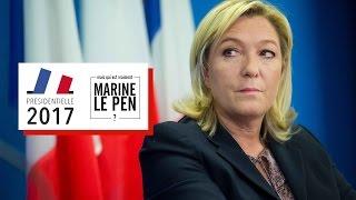 Mais qui est vraiment Marine Le Pen ?