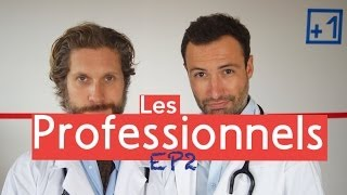 Les médecins amateurs